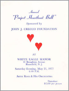 Project Heartbal 1977